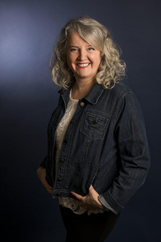 Bernadette Broderick